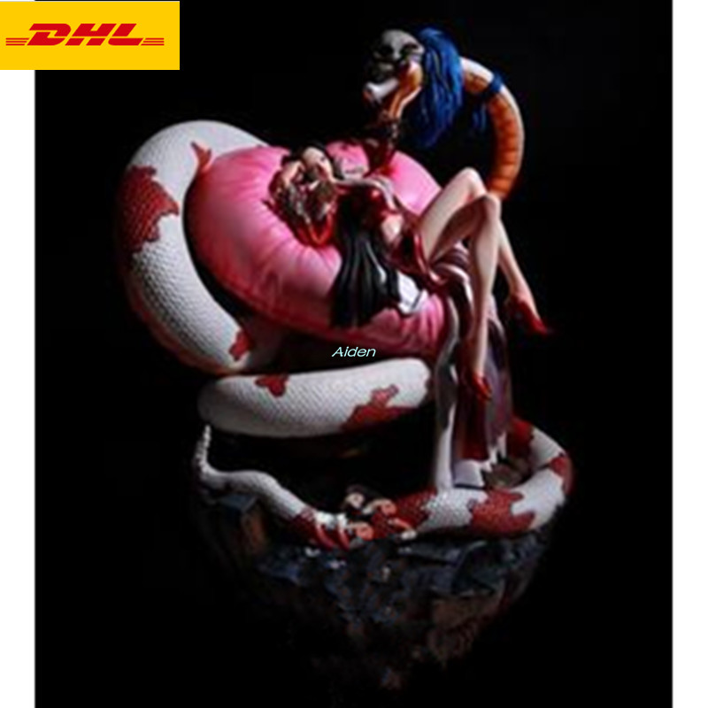 16 ONE PIECE Seven Warlords Of The Sea Statue Boa Hancock Bust GK Action Figure Collectible Model Toy BOX Z39516 ONE PIECE Seven Warlords Of The Sea Statue Boa Hancock Bust GK Action Figure Collectible Model Toy BOX Z395