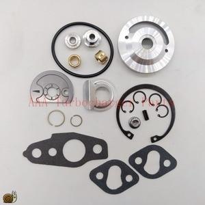 Image 1 - CT12B Turbo parts repair kits/rebuild kits supplier AAA Turbocharger parts