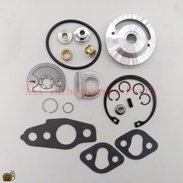 CT12B Turbo parts repair kits/rebuild kits supplier AAA Turbocharger parts
