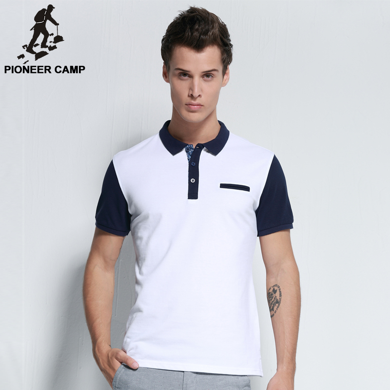 Buy Pioneer Camp 2017 New Fashion Mens