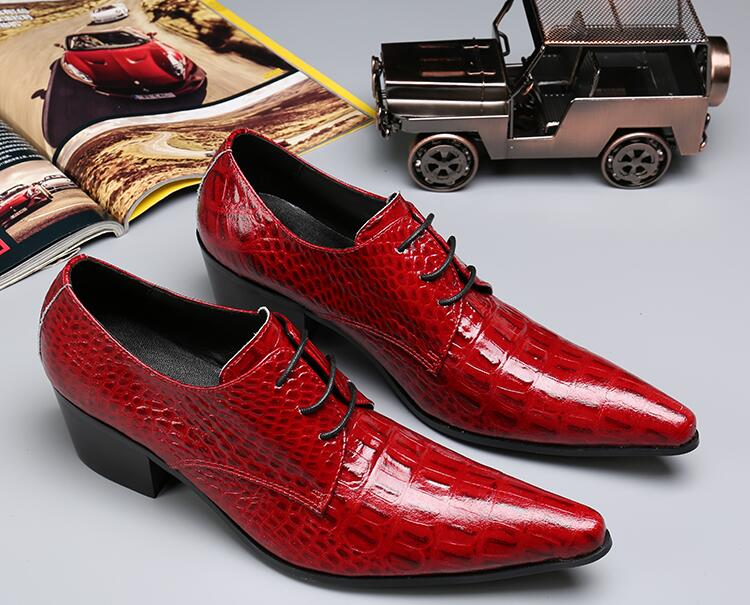 New Imitate Snake Leather Men Oxford Shoes Lace Up Casual Business Men Pointed Shoes Med heel Men Dress Boat Shoes homme classiq pjcmg new fashion luxury comfortable handmade genuine leather lace up pointed toe oxford business casual dress men oxford shoes