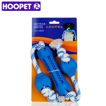 Natural Rubber Non-Toxic Chew Toy 4