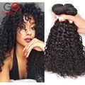 Gossip girl 7a grau cabelo peruano 4 feixes de ondas de água molhado e Ondulado Do Cabelo Humano Melhor Onda de Água Do Cabelo Encaracolado Peruano Virgem cabelo