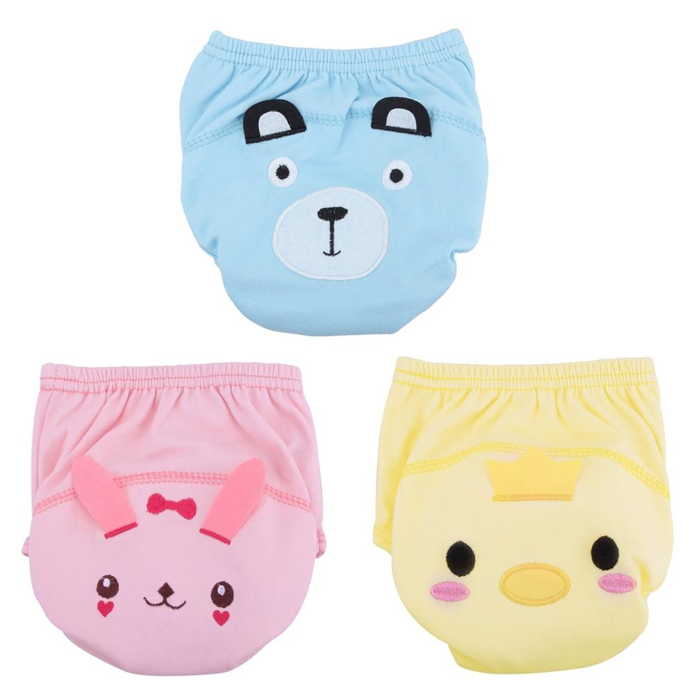 Pañales para bebés Ropa de entrenamiento para bebés Pañales lavables Reutilizables Pañales para bebés Pañales para bebés Pañales para bebés Pañales reusables