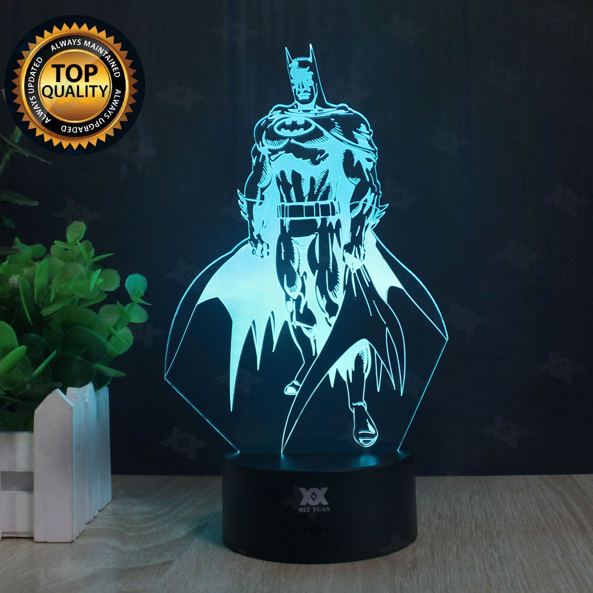 Led Touch Lampe. Best D Chrismas Decorate Led Touch Night Light ...