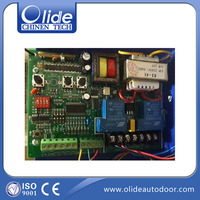 Automatic Sliding Gate Controller Control Panel For Automatic Sliding Gate