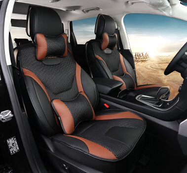Special Seat Covers For Ford Edge Seats  Durable Breathable Leather Seat Covers For Edge Free Shipping In Automobiles Seat Covers From Automobiles