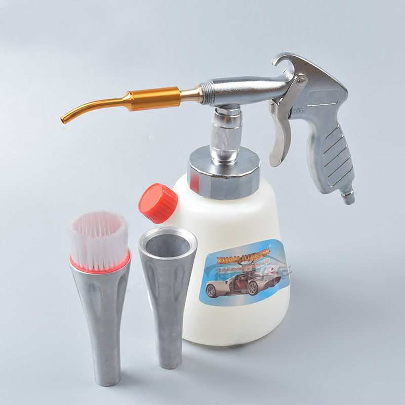 Tornador Cleaning Gun  high pressure Car Washer Tornador foam guncar tornado espuma tool