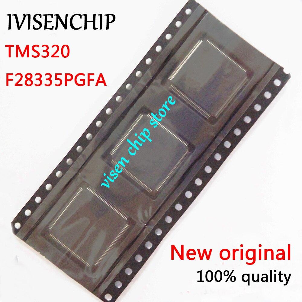 5pcs TMS320F28335PGFA TMS320 F28335PGFA TMS320F28335 QFP 176