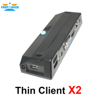 Partaker X2 Thin Client with Linux OS RDP7 Protocol For Office School
