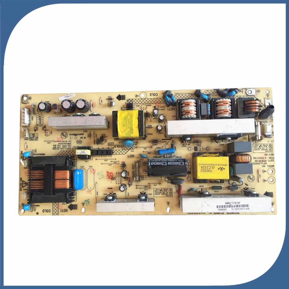 90% New original for power board KIP+L150I12C2-01 used board good working konka power board 34007006 kip l220i12c2 01z 35014711