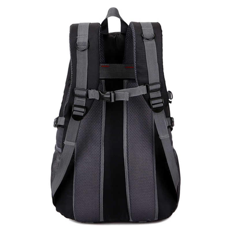 Нейлон Водонепроницаемый путешествия мужские и женские рюкзаки спортивная сумка для мальчиков и девочек школьная сумка рюкзак для альпинизма дома и на открытом воздухе, сумка-рюкзак, рюкзак Mochila