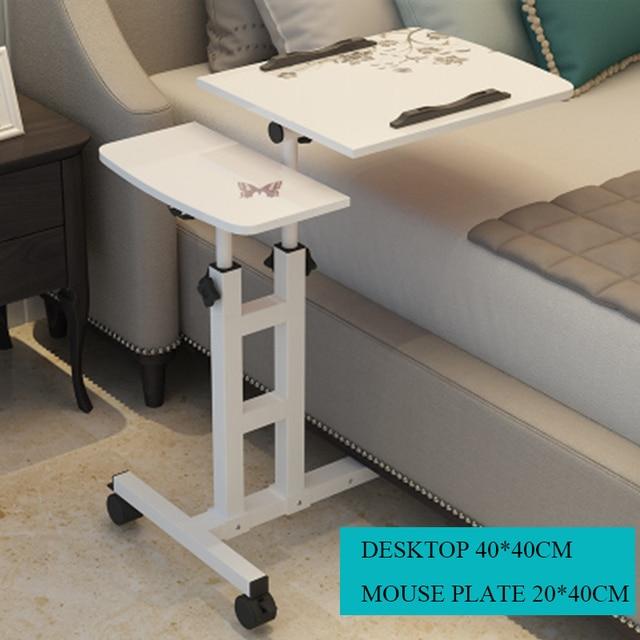 Laptop Storage Adjustable Desk  3
