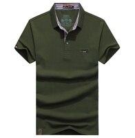 2018 Clothes Wear Ultra thin Men's Tops Polo Shirt Summer Outdoor Short Tshirts De Golf Tennis Shirt Dry Fit Breathable