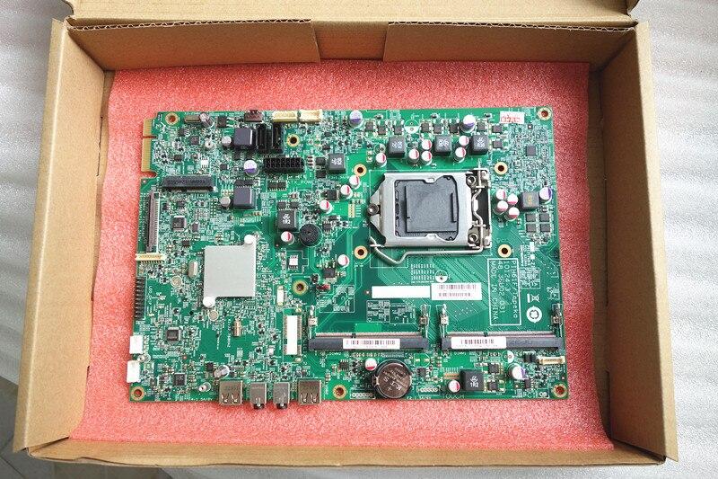 S510 motherboard M7100Z PIH61F /Topeka 10124-2 1