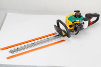 Garden Tools Gasoline Engine Hedge Trimmer, Double Edged Pruning Shears