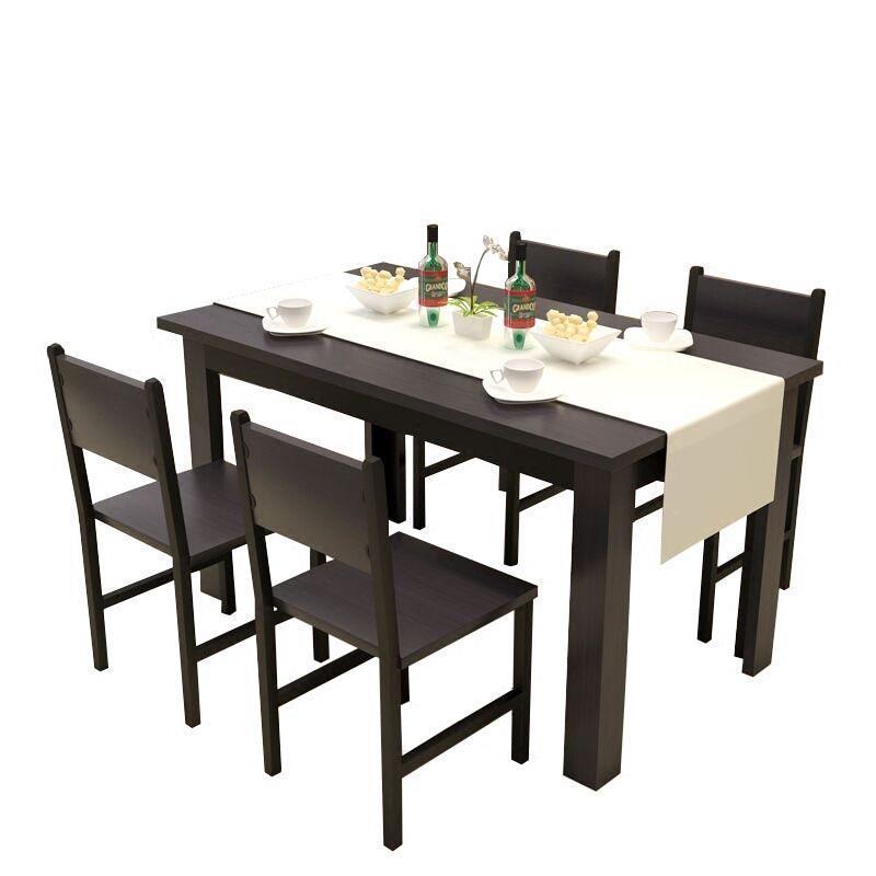 Salle à Manger Moderne Sala Eet Tafel Pliante Marmol Set Tisch A Langer Salle à Manger bois De Jantar Bureau Mesa Comedor Table à Manger