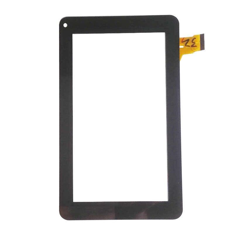 Digitalizador de pantalla táctil de cristal para Supra M742/RoverPad cielo S7 WIFI tablet PC de pantalla táctil envío gratis 186x111