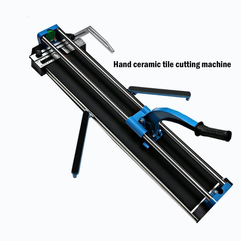 Hand ceramic tile cutting machine Manual Tile Cutter Ceramic Porcelain Floor Wall Cutting Machine Hand Tools Portable
