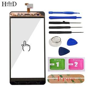 Image 3 - Mobiele Touch Screen Voor Glas Voor Texet TM 5580 TM 5580 TM 5588 TM 5588 Touch Screen TouchScreen Digitizer Panel Sensor Gereedschap