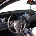 XUKEY FIT FOR 2010 2011 2012 2013 KIA FORTE KOUP CERATO DASHBOARD COVER DASHMAT DASH MAT PAD SUN SHADE DASH BOARD COVER CARPET
