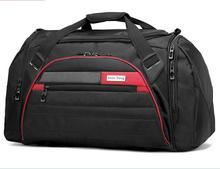 Дешевые горячие сумка дорожная сумка плеча большая емкость водонепроницаемый дорожная сумка мужской Ткань Оксфорд Сумочка YY2359