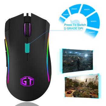 Delux-M625-Gaming-Mouse-USB-Wired-Mouse-7-Buttons-12000DPI-12000FPS-Optical-USB-Wired-Desktop-Mice-RGB-Backlit-For-game-player-3