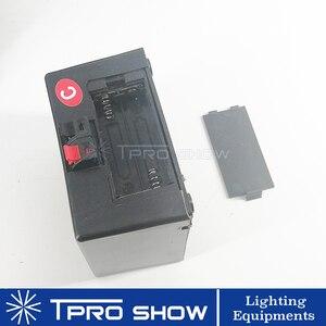 Image 5 - جهاز استقبال لا سلكي يعمل بالبرودة في الألعاب النارية جهاز استقبال لا سلكي يعمل بالبرودة مكون من 8 أشواط لأغراض الألعاب النارية يعمل بالتحكم عن بعد 1 علبة شحن DHL/TNT/UPS