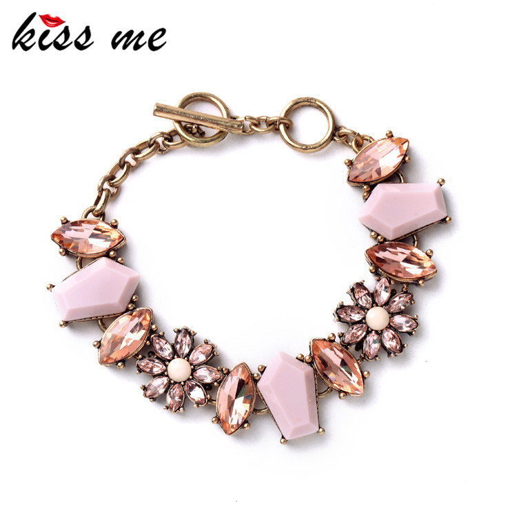 New York Midsummer Hot New Arrivla Elegance Fashion Women Bracelet Factory Wholesale
