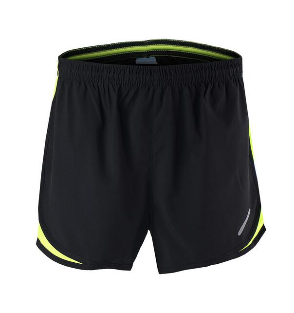 ARSUXEO Men 39 S Fitness Sports Running Shorts Men Fitness Breathable Quick Drying Shorts Outdoor Summer Sports Shorts in Running Shorts from Sports amp Entertainment