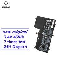 מחשב נייד lenovo GZSM נייד סוללה L14S4P72 עבור LENOVO יוגה 3 14 יוגה 700 מחשב הסוללה 14ISK Serie Yoga3 14-IFI Yoga3 14-ISE הסוללה L14M4P72 (1)
