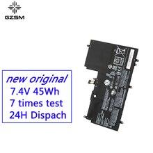 GZSM Laptop battery L14S4P72 For LENOVO Yoga 3 14 700 14ISK Serie Yoga3 14-IFI 14-ISE L14M4P72
