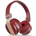 ФАНАТИК B17 Шумоподавлением Super Bass Беспроводные Стерео Bluetooth Наушники С Микрофоном, FM Радио, TF Слот Для Карты