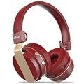 ZEALOT B17 Com Cancelamento de Ruído Super Bass Estéreo Sem Fio Bluetooth Fone De Ouvido Com Microfone, Rádio FM, Slot Para Cartão TF