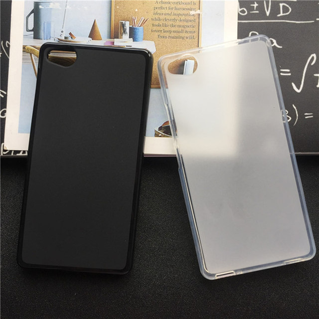 outlet store 9fc9a 5189f US $1.58 20% OFF|Soft Silicone Protective Back Cover Cases for ZTE Nubia N2  TPU Mobile Phone Case Black Para Original Coque-in Fitted Cases from ...