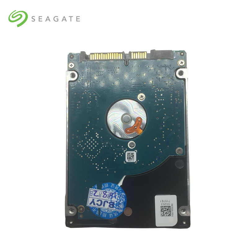 سيجيت 500 GB الصلب محرك أقراص لأجهزة الكمبيوتر المحمول PC 5400RMP 64 MB مخبأ 2.5 بوصة HDD SATA3.0 6 جيجابايت/ثانية واجهة 7 مللي متر الداخلية قرص صلب