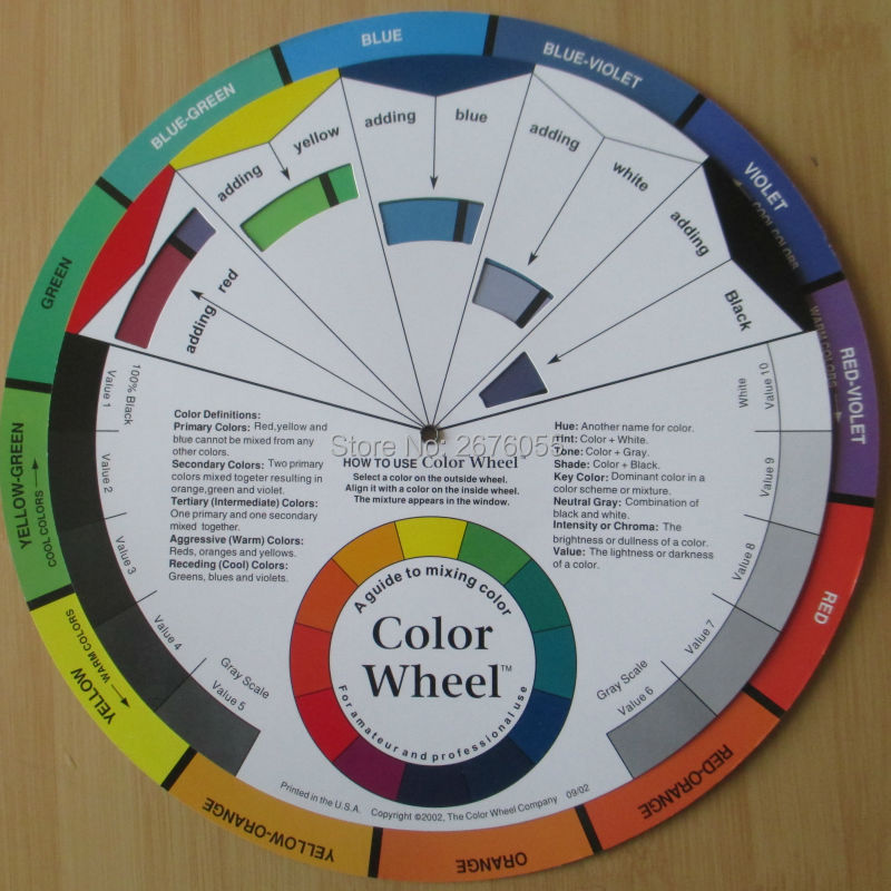 Biotouch Permanent Makeup Color Wheel 28 Images Color Wheel For