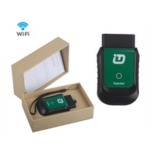 Новейшая версия 8.8 VPECKER Easydiag Беспроводной Wi-Fi OBDII Полный Диагностический Инструмент автомобиля диагностический сканер