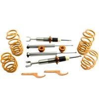 30mm Height Adjustable Coilovers Suspension Kit For Volkswagen Passat type 3B 96 08 Shock Absorber Strut Street Racing