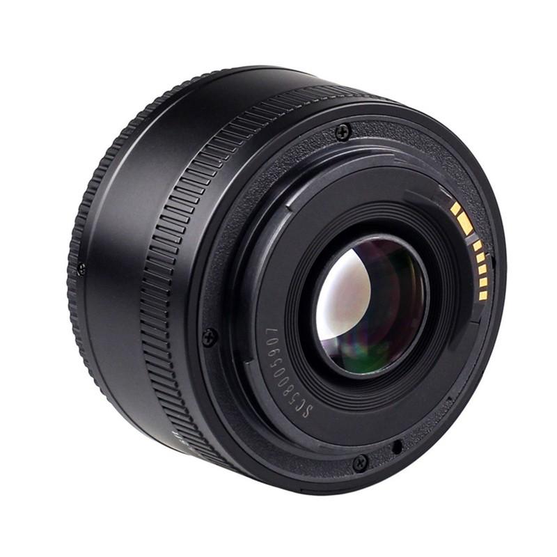 YONGNUO 50MM F1.8 Lens 7