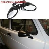 Free shipping TOP RACING Rearview mirror car modification California mirror two pcs for Nissan Juke Nsmo juke shiro