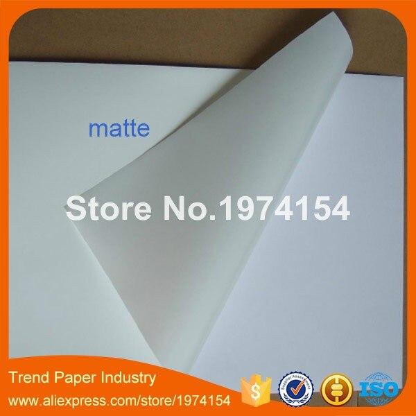 Popular Label Paper for Inkjet Printers-Buy Cheap Label Paper for ...