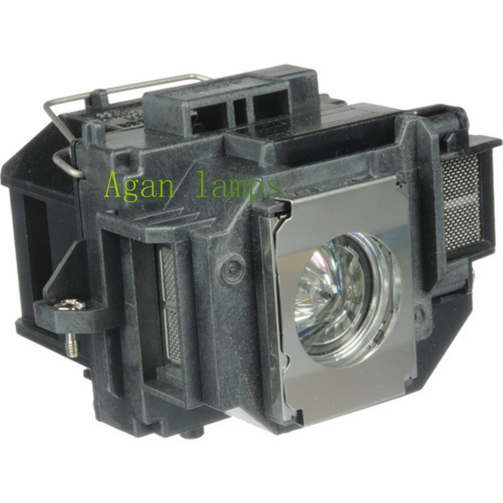 ФОТО Electrified Epson ELPLP66 / V13H010L66  Replacement Projector Lamp / Bulb for EPSON MovieMate 85HD