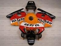 CBR250 RR 1990 1994 MC22 Full Body Kits CBR 250 RR 1991 Fairings for Honda Cbr250rr 1991 Fairing Kits