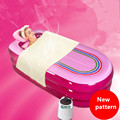 Steam sauna box Inflatable bathtub household Fumigation machine Sweat folding steamer
