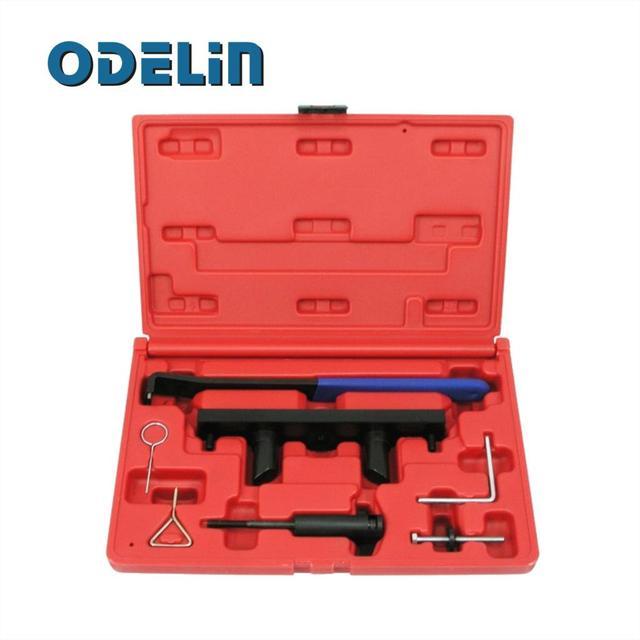 Engine Timing Tool Kit For Vw Audi Golf Passat Audi A3 A4 A6 2.0FSI/TFSI SOHC Petrol Turbo
