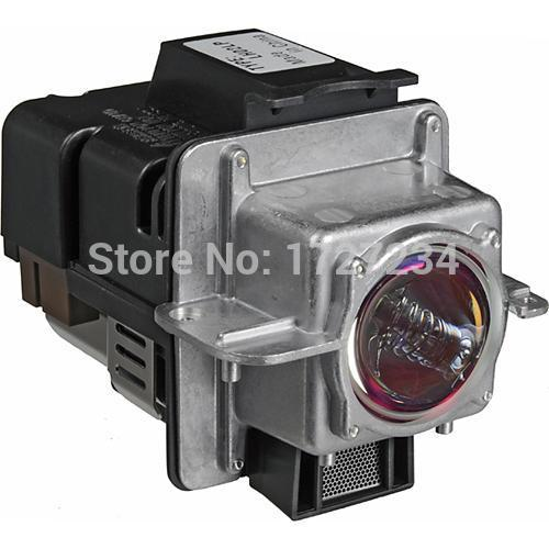 LH02LP / 50028199 for LT180 Projector Lamp / projector lamp with housing / replacement projector