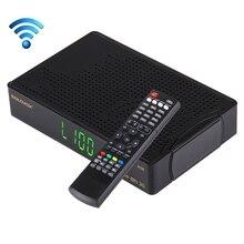 Original SOLOVOX M3S 1080 p Full HD IR cable WIFI Receptor de Satélite DVB Apoyo Youpron CCCAM/MGCAM/NEWCAM Web TV Dual Core