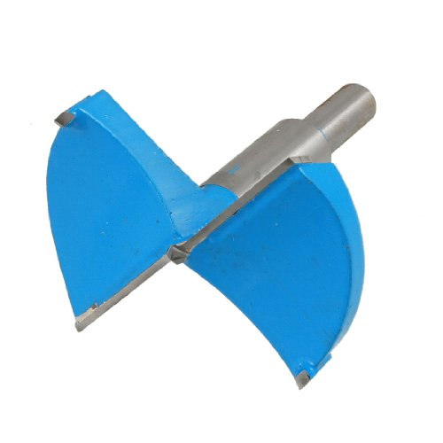 Подробнее о AYHF-Hot Sale 70mm Blue Gray Metal Carbide Cutting Diameter Hinge Boring Drill Bit uxcell carpentry 65mm tip blue gray metal hinge boring drill bit