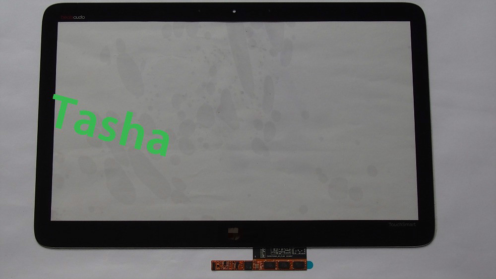 14.0 touch screen digitizer glass For HP ENVY 14-1110NR touchscreen laptop digitizer EXC96375UDG_A13_FLOW